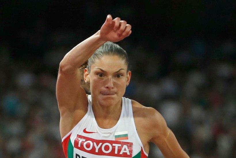 JÄLLE...Maailmameistriks pürginud EM-medalist jäi vahele Šarapova võrku püüdnud dopinguainega