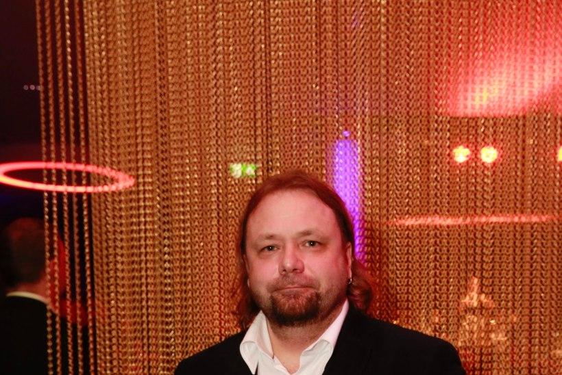 Danel Pandre valiti aasta manageriks ja muusikaettevõtjaks