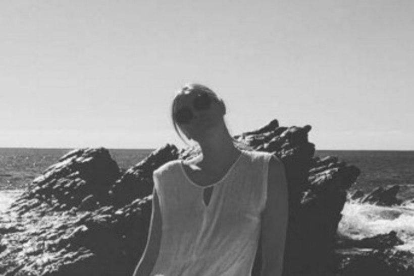 GALERII | Ajaloo seksikaima dopingupatuse - Maria Šarapova - kuum rannapuhkus rinnaka USA näitlejaga