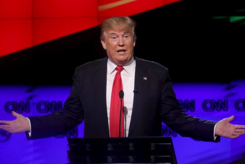 Kas USA kaitseks Eestit kui Trump presidendiks saaks?