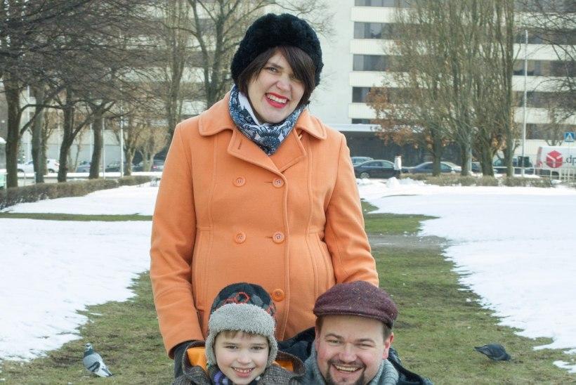 MANONA PARIS POJA SÜNNIST: see on meie ühise loo algus – loodan, et olen talle parim ema!