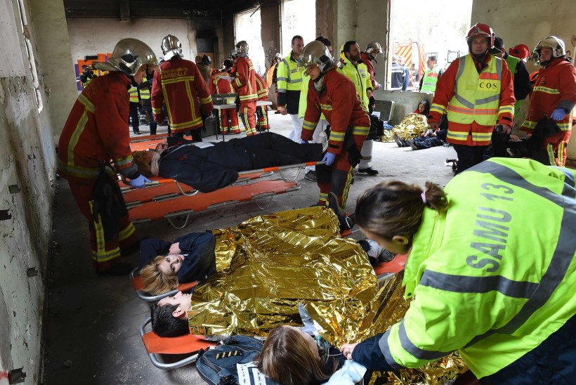 UUS KORD: Prantsusmaal küsivad päästjad väljakutse eest kopsaka summa