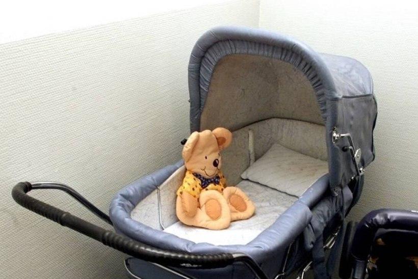 Esimene samasooline paar lapsendas Eestis kaks last