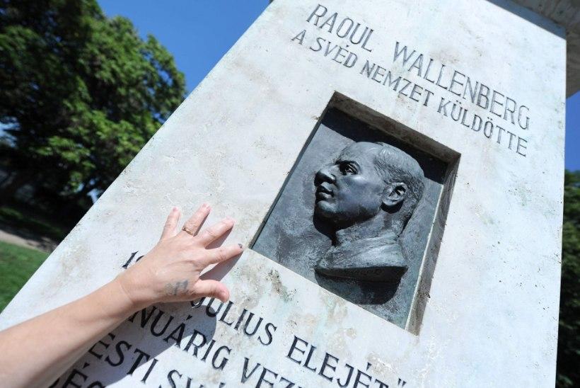 Wallenberg tunnistatakse surnuks