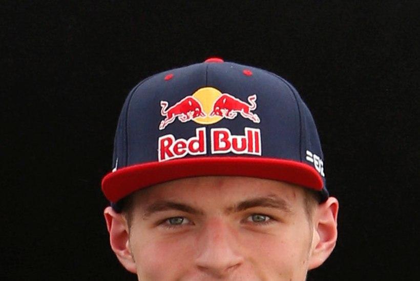 Itaalia meedia: Max Verstappen siirdub Ferrarisse?