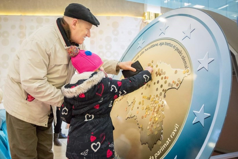 Lastefond kogus veebruaris haruldaste haigustega lastele üle 7000 euro