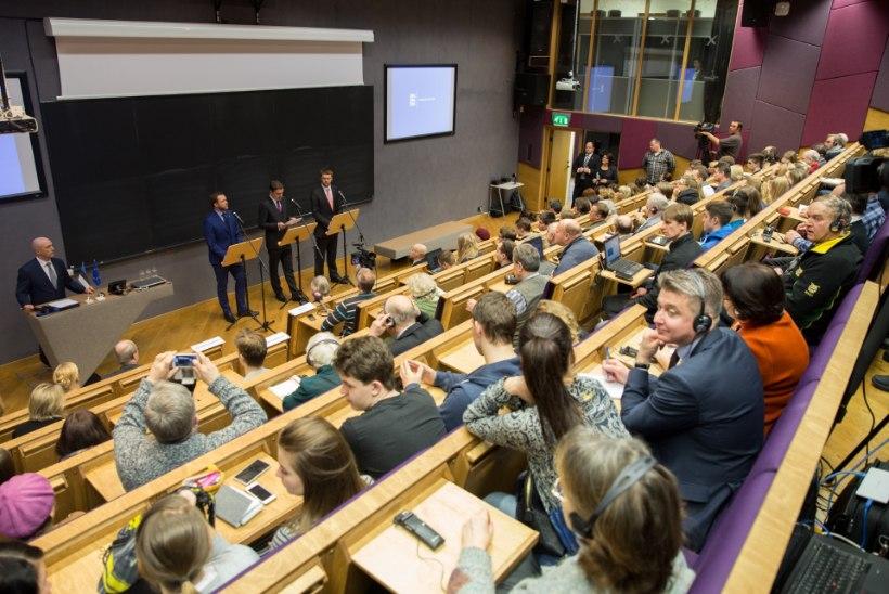 Valitsus lubas Narvas abi tööpuuduse kõrvaldamiseks