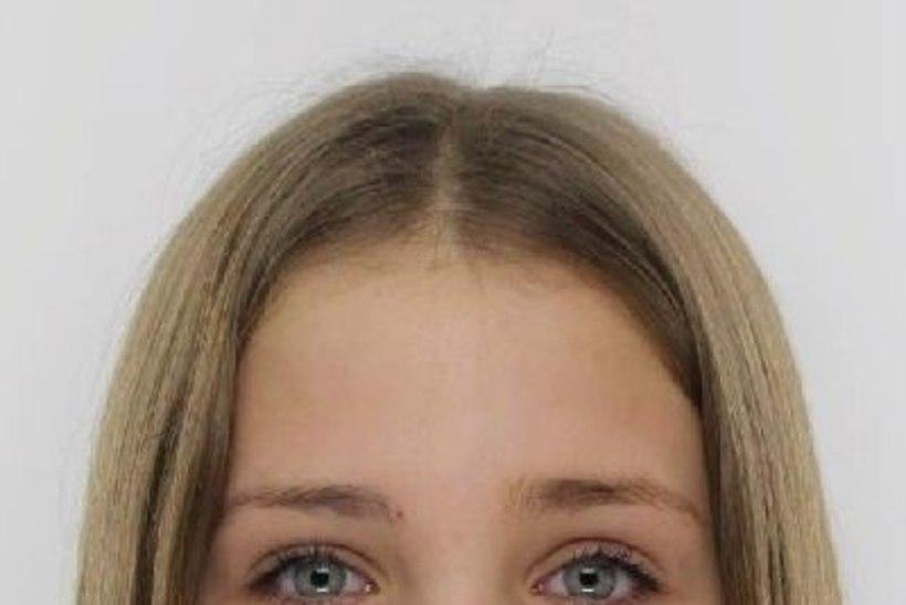 Kaks Narva tüdrukut, Kristina ja Milena on leitud