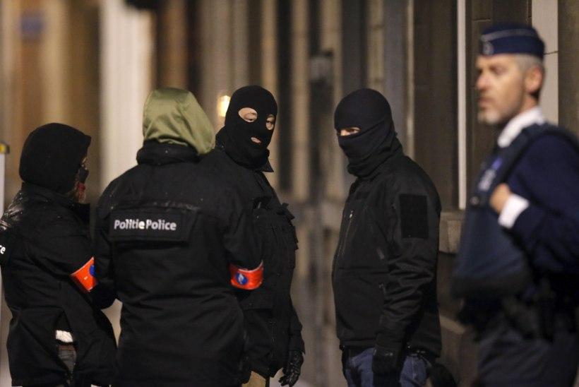 Minister: Prantsusmaa on koduks sajale Molenbeekile