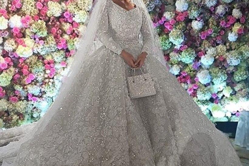 Vene oligarh laristas poja pulmadele väidetavalt ligi miljard dollarit!
