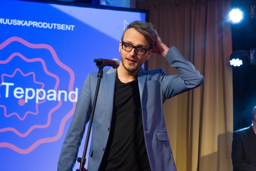 ÕHTULEHE VIDEO | Aasta muusikaprodutsent Ago Teppand: salvestan muusikat riidekapis