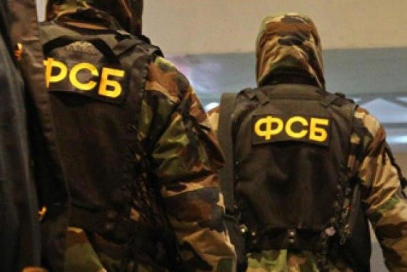 FSB: vahistasime ISISe värbajad