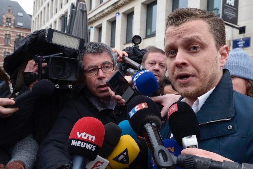 Advokaat: Salah Abdeslam on Prantsuse võimudega koostöövalmis