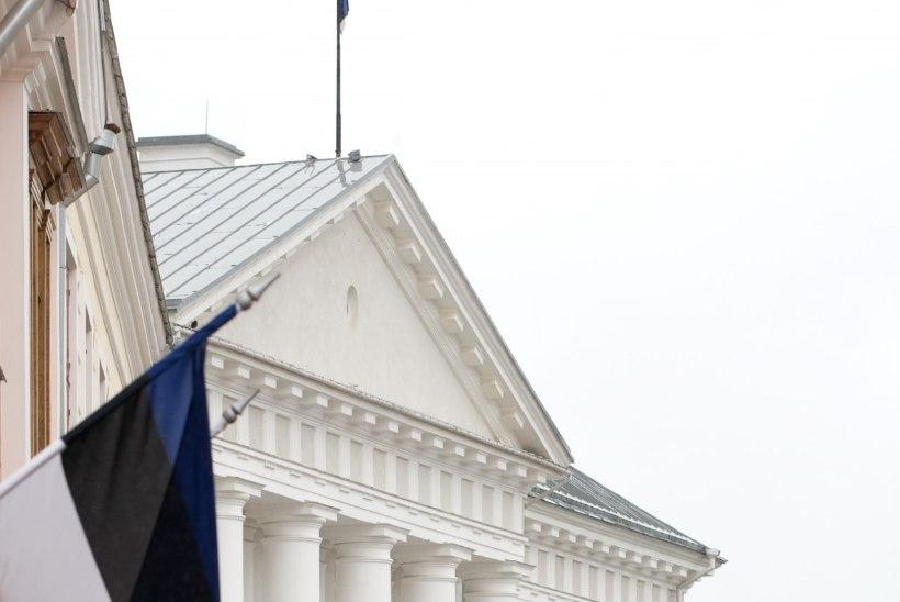 Tartu ülikool ootab oma 70 000 vilistlast ikka ja jälle tagasi