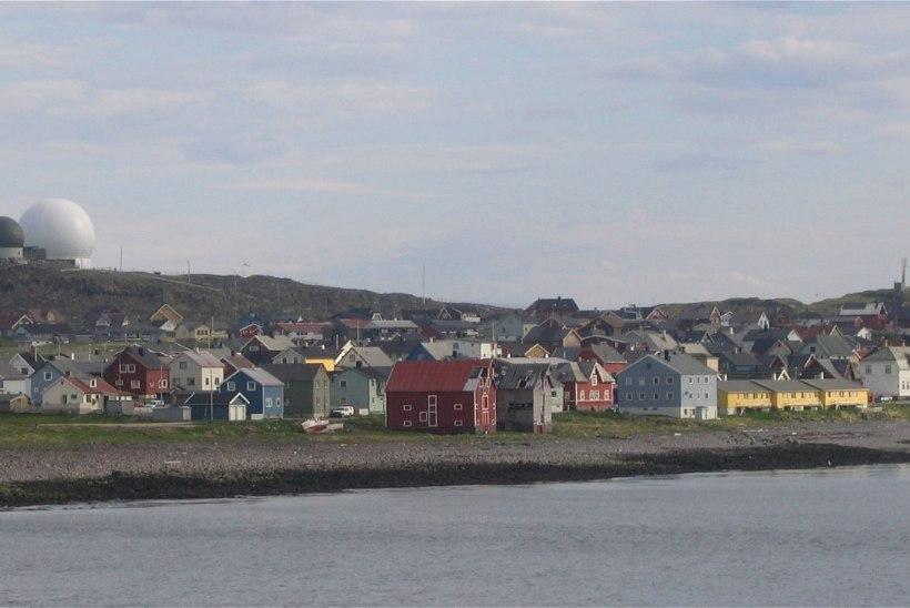 USA luure panustab Norrale