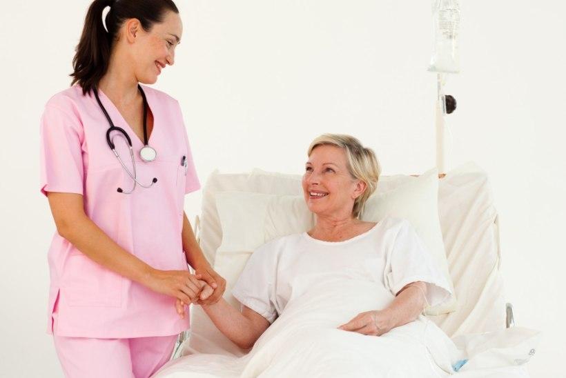 Millised on eakate levinuimad tervisehädad?