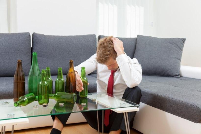 Viis müüti alkoholi tarvitamise ja pohmelli kohta, mis ei pea paika