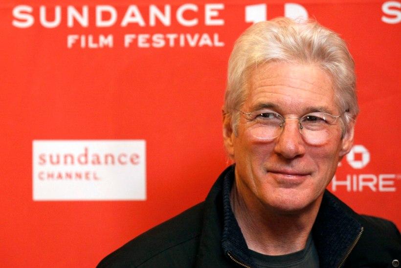 Richard Gere'i uus film kukkus katastroofiliselt läbi