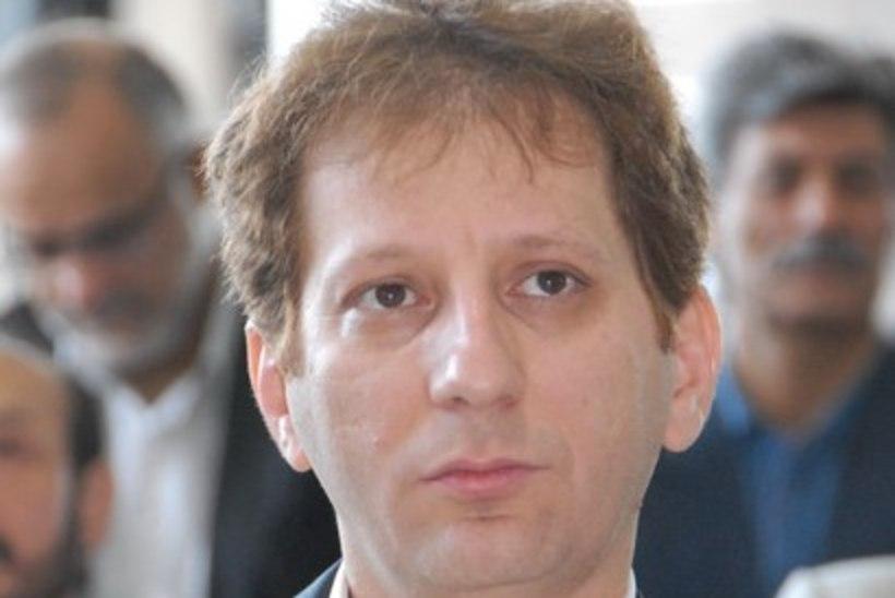 Iraani kohus mõistis miljardäri surma