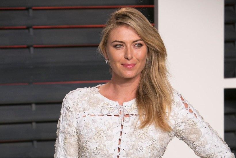 Tippspordist loobumine? Rasedus? Mida teatab Maria Šarapova täna pressikonverentsil?