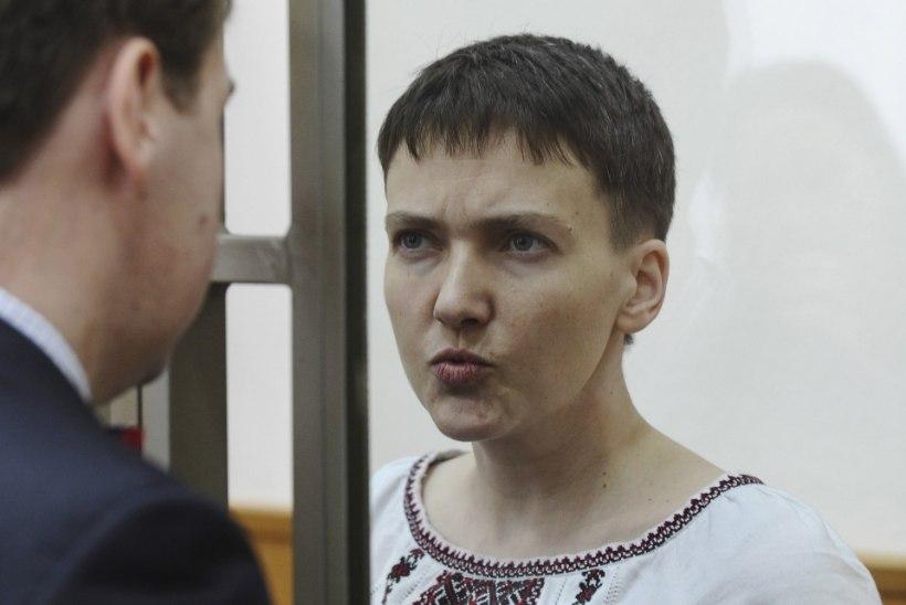 """""""Venemaa annab mu Ukrainale tagasi – elavalt või surnult, kuid annab!"""""""