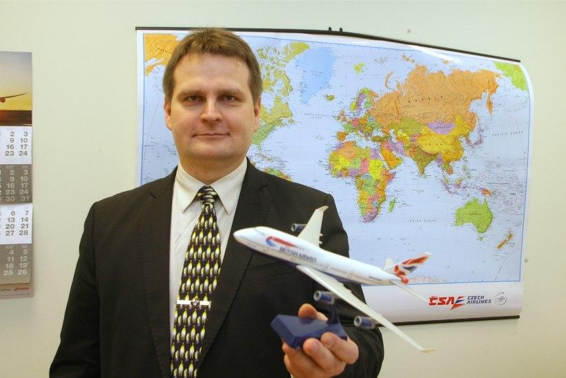 Estraveli laienemisega Austraaliasse muutub reisimine sinna kanti lihtsamaks