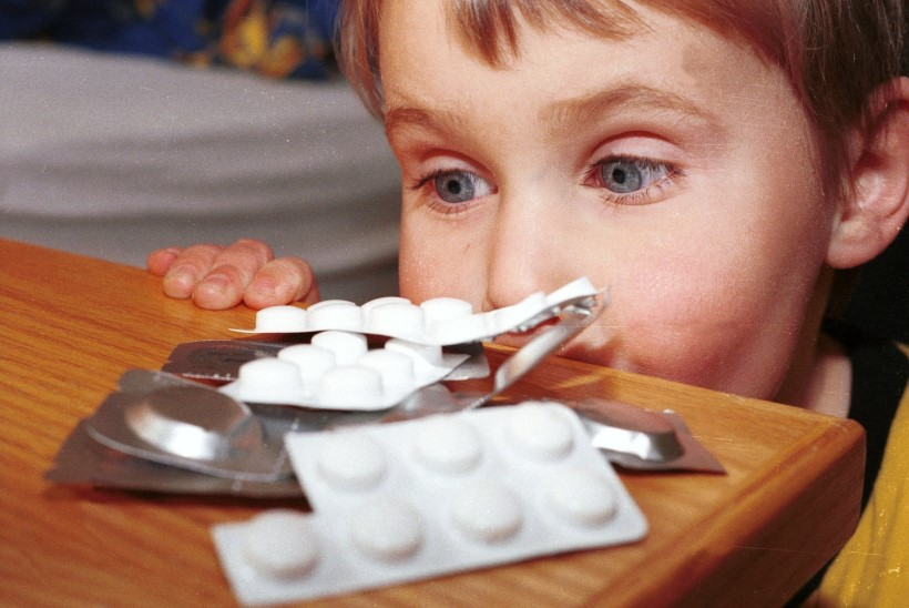 Milliseid vitamiine vajavad lapsed ja noorukid?