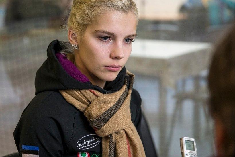 Kaks kaunitari võitlesid lõpuni, kuid Eesti iluuisutamine jääb MMil esindamata