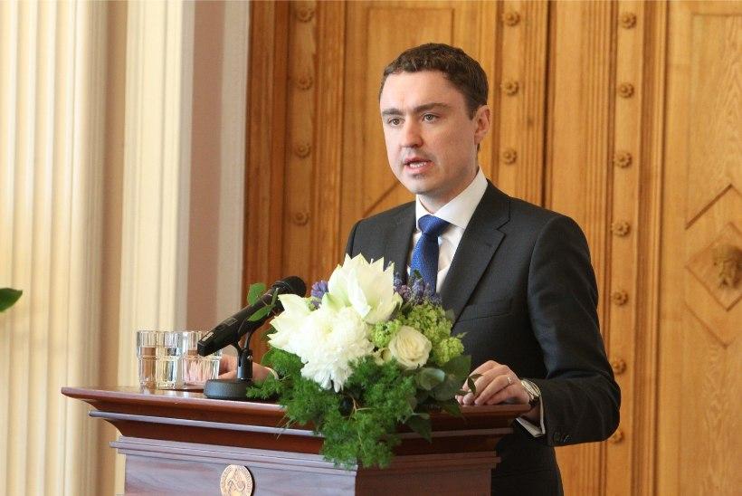 Taavi Rõivas: ametis olev valitsus on aastaga teinud kaalukamaid otsuseid kui keskmine Eesti valitsus