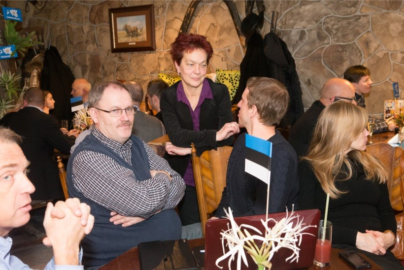Krista Aru: kas Eesti muuseumide edulood on rahandusministeeriumi kullipilgu vaates Eesti kultuuri nõrkus?