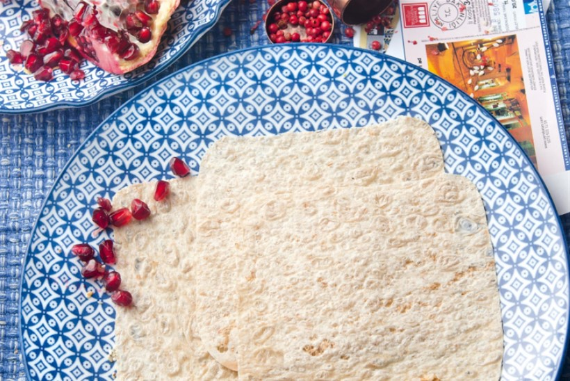 Road Türgi köögist