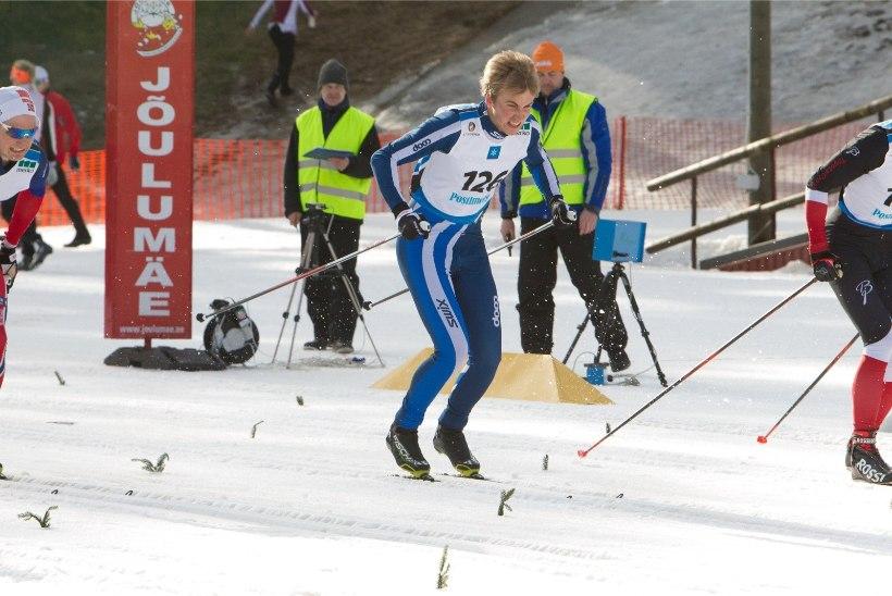 Pisi-Northug võistleb taas Eestis