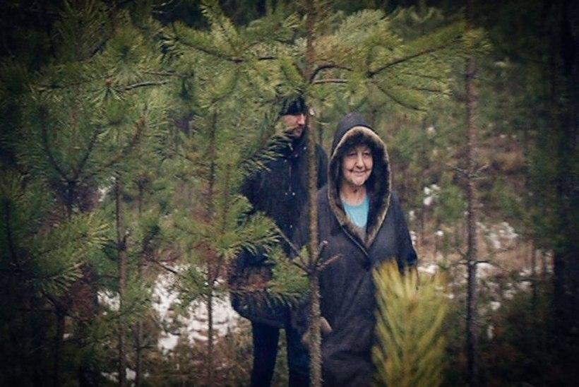 """""""RADARI"""" VIDEO: endine minister Lagle Parek rajas Eestisse 400 kilomeetrise palverännutee"""