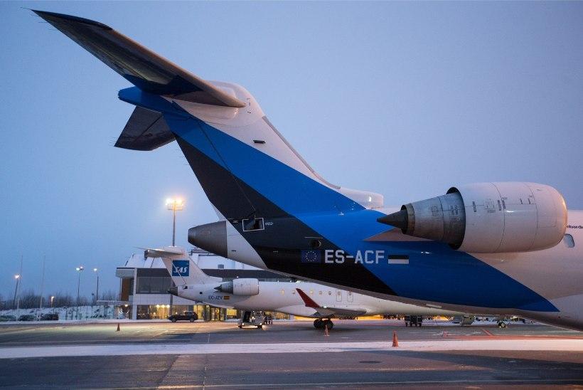 Nordic Aviation ristitakse ümber Nordicaks