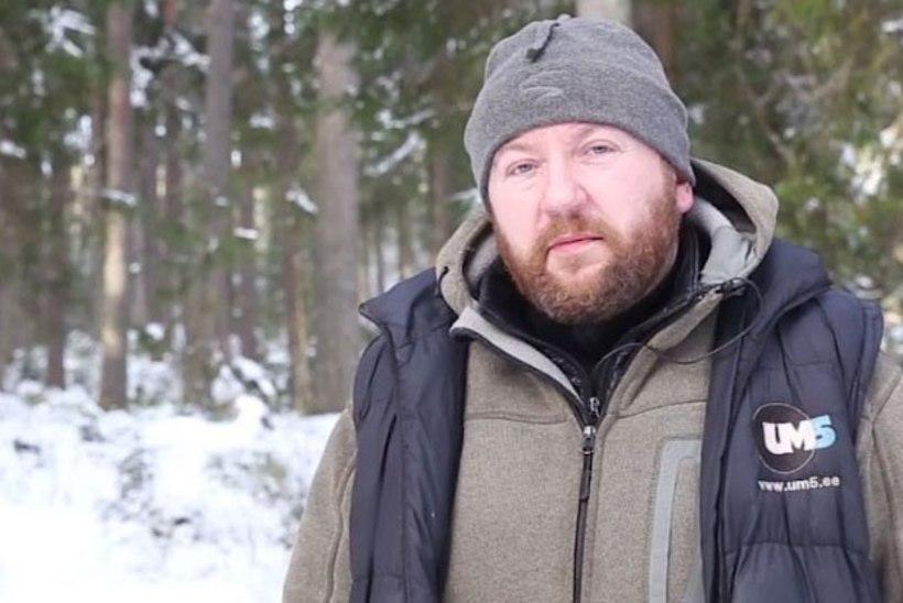 ÕHTULEHE VIDEO | Matkamine looduses: milline imejook annab sooja ja energiat?