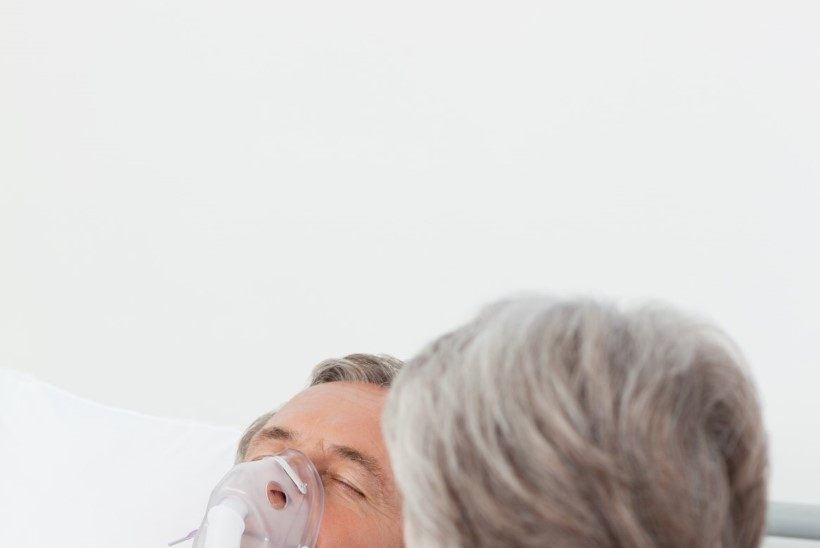Haige abikaasa eest hoolitsemine suurendab insuldiriski