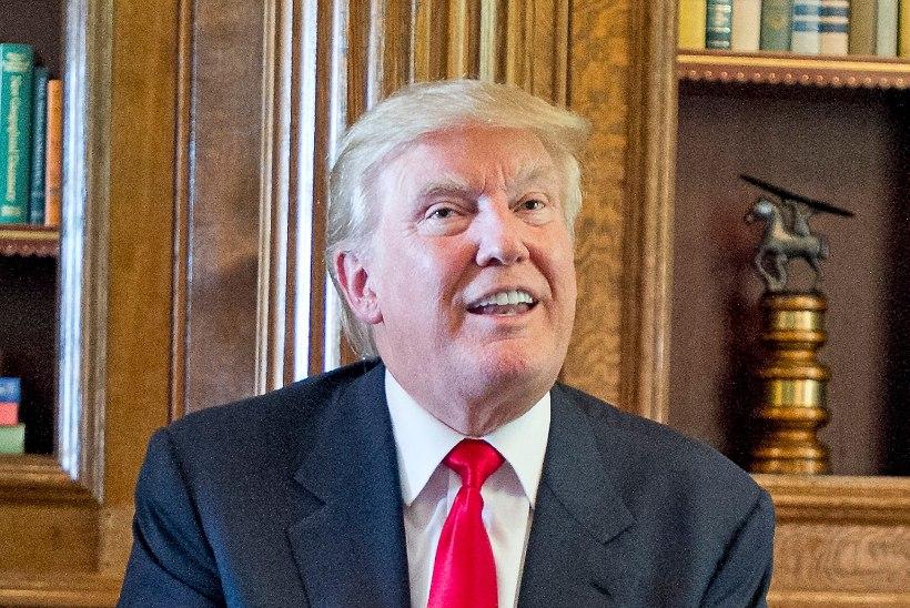 NAGU ÜHE ISA LAPSED! Mis ühendab Donald Trumpi ja Hannes Võrnot?