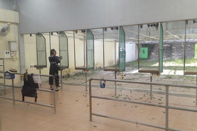 Kõmaki märklaua suunas ja siis püstol oimukohale… Eesti mees lõpetas oma elutee Tai lasketiirus