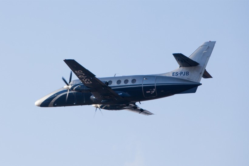 Lennuamet peatas AS Aviesi lennuettevõtja sertifikaadi