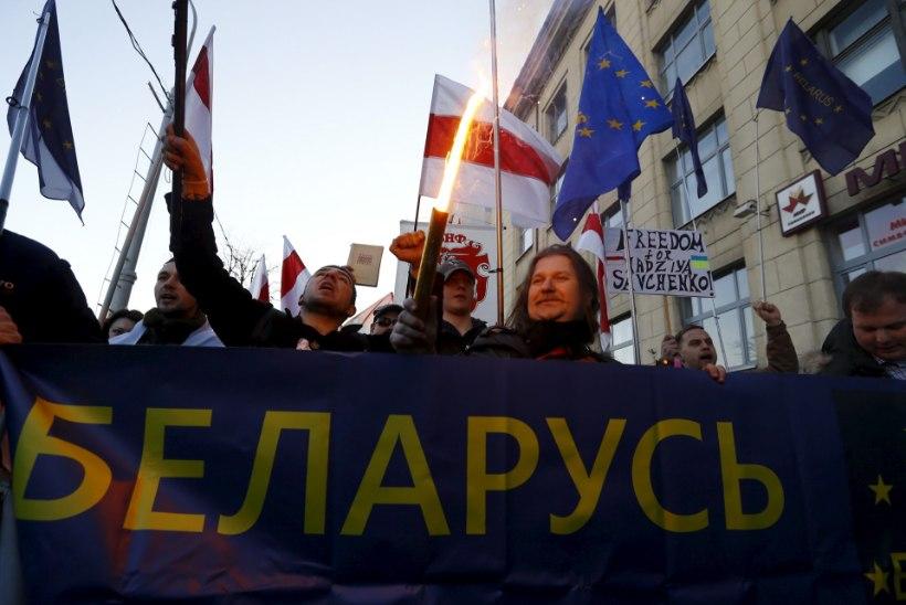 Minsk: nostalgiaretk nõukaaega ühendatud moodsa suurlinnaga
