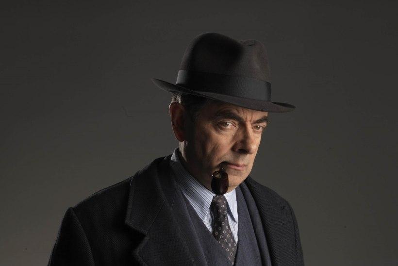 Kumminäoga Mr. Bean moondus morniks Maigret'ks