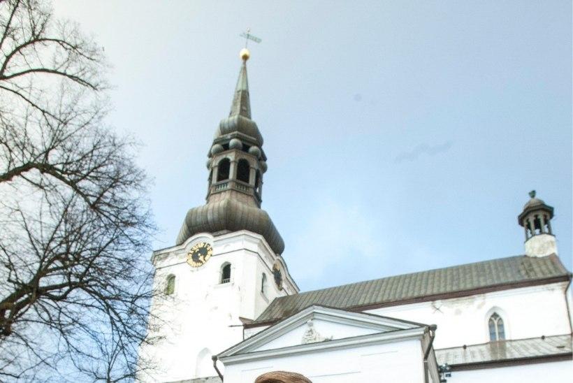 EELK ei saa Narva kiriku müügis kohtult õiguskaitset paluda