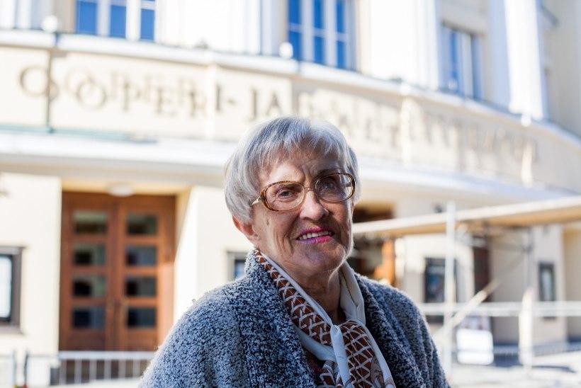 Aunaste: Ülle Ulla elas pärast Eri Klasist lahkuminekut vaesuses