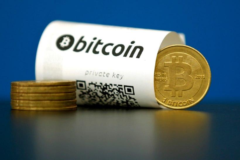 Bitcoin'idega kauplemine on käsitletav majandustegevusena