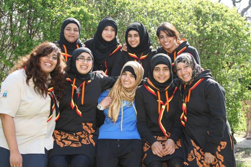 INGLASED MURES: muslimeid ei ole võimalik integreerida