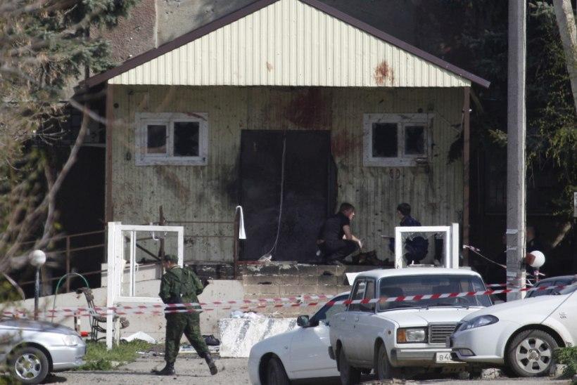 Venemaal hoiti ära suur terroriakt