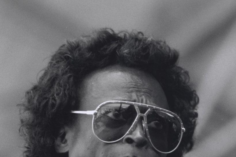 Džässilegend Miles Davis võis kannatada bipolaarse häire all