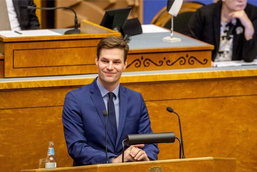 TV3 VIDEO | Kalle Palling: taksojuhtide keelenõudeid tuleb leevendada