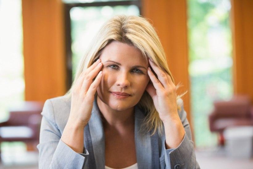 Seitse levinuimat migreeni põhjustajat: kuidas neid üle kavaldada?