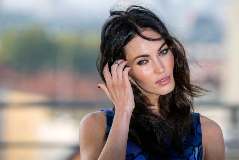 Hiljuti mehest lahku läinud Megan Fox ootab kolmandat last!
